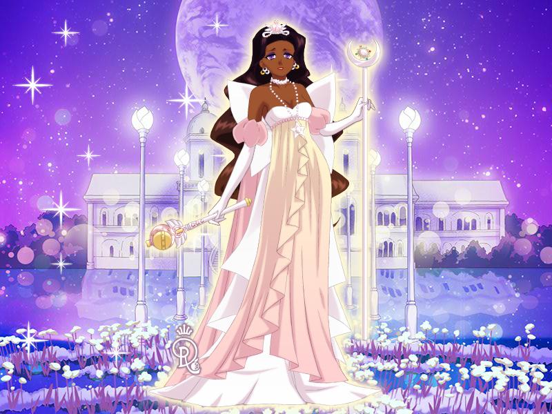 Neo Queen of light by dreammaker123