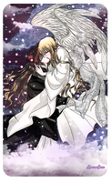 The Angel'S Kiss