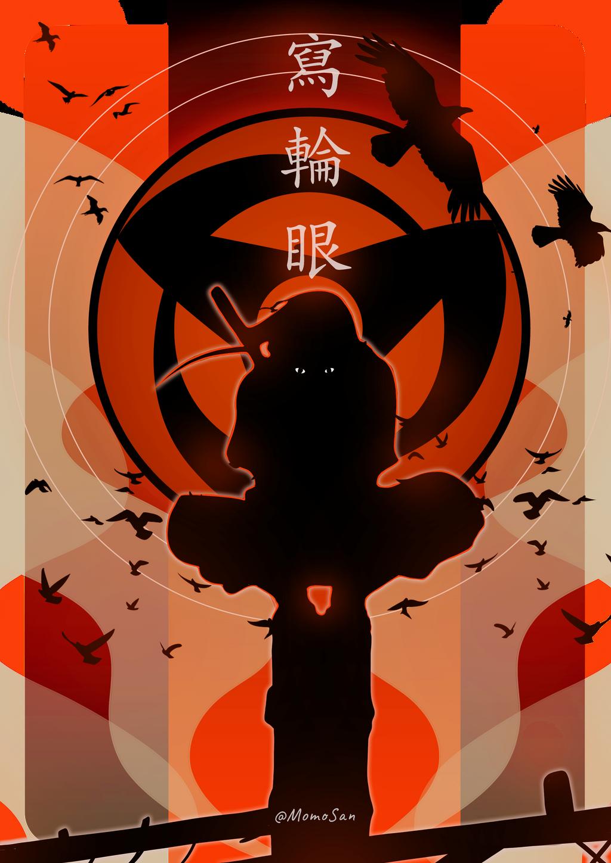 Uchiha Itachi the Clan Killer