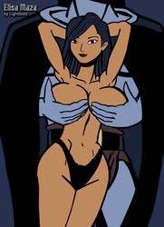 The Gargoyle Bra... by lightfootcomics