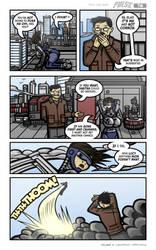 Pulse 076 by lightfootcomics