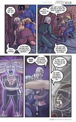 Pulse 313 by lightfootcomics