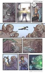 Pulse 316 by lightfootcomics