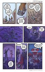 Pulse 319 by lightfootcomics