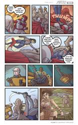 Pulse 323 by lightfootcomics