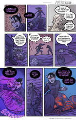 Pulse 327 by lightfootcomics