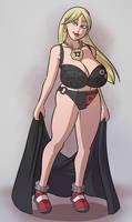 Juno Sega Bikini