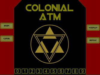 Battlestar Galactica ATM2 by orion24