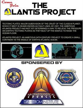 The Atlantis Project