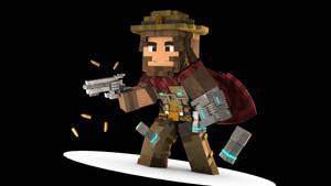 Mcree Minecraft Overwatch