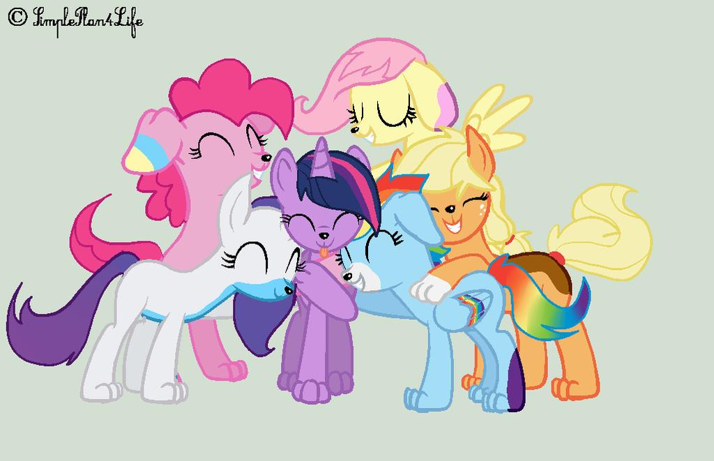 http://img10.deviantart.net/6095/i/2013/159/0/f/pony_dogs_by_zoiby-d688vqj.png