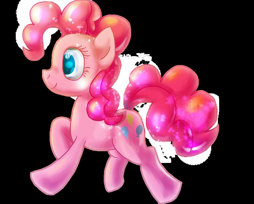 Pinkie Pie by Zoiby