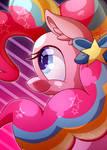 Rainbow Power: Pinkie Pie