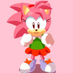 Rosy the Rascal/ classic Amy
