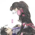 .::Sango and Miroku: OTP::.
