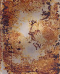 Rust Texture 1 by emothic-stock