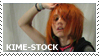 kime-stock Stamp by emothic-stock