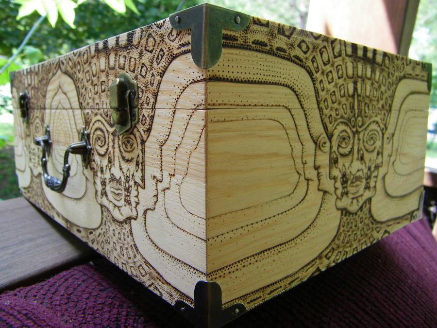 TOOLbox II - Sides by JayRandall