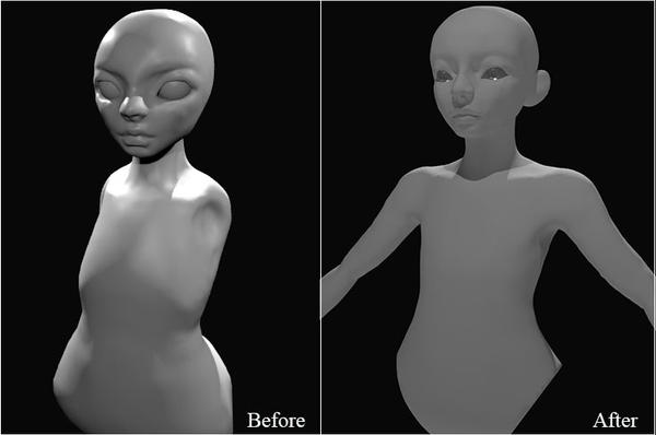 Before After by theblacklotus92