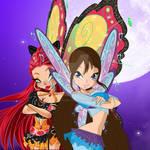 Karin and Nousa Believix Collab
