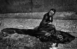 Le Temps Detruit Tout by Koshka-Black