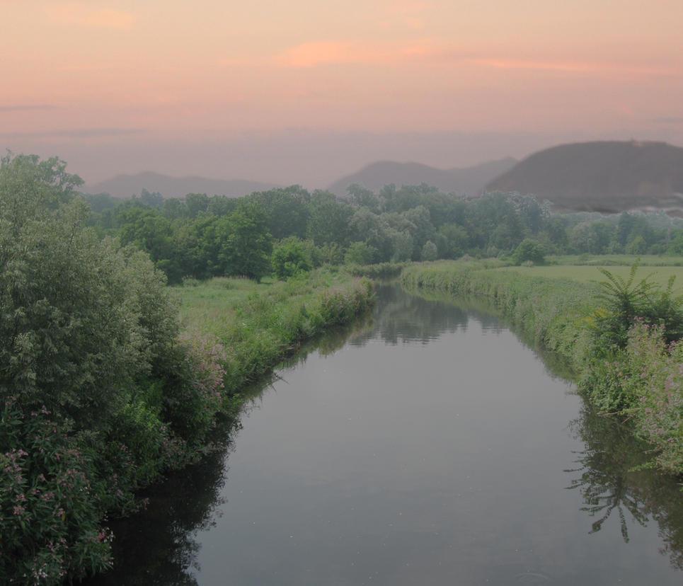 enchanted river by EveBlackwoodStock