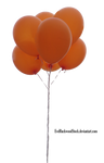 balloons PNG 2