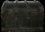 treasure chest stock by EveBlackwoodStock