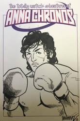 Rocky by Jesse Munoz by CJZ
