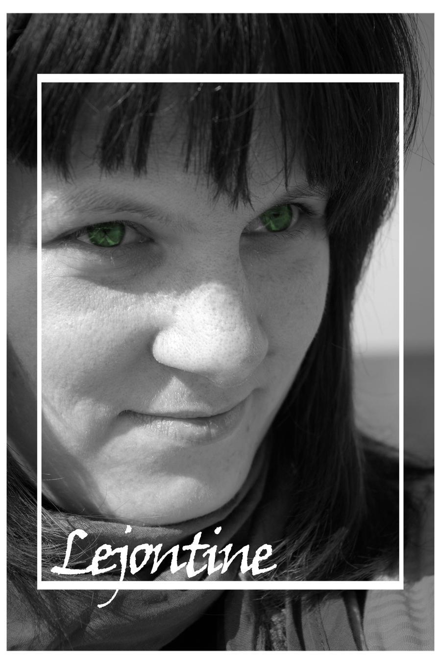 lejontine's Profile Picture