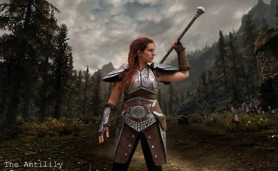 Skyrim: Steel Armour