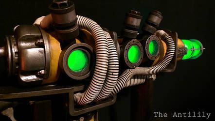 Fallout: Plasma Rifle