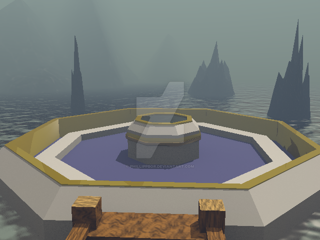 myst world preview test by phillipPbor