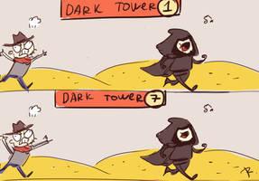 dark tower, 12