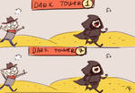dark tower, 12