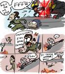 Star Wars Rebels, doodles 4