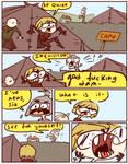 Dragon Age: Inquisition, doodles 8