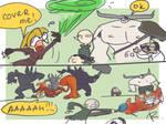 Dragon Age: Inquisition, doodles 10