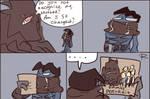 Legacy of Kain, doodles 38