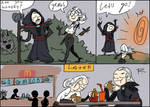 The Witcher 3, doodles 111