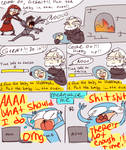 The Witcher 3, doodles 116