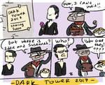 dark tower, 28