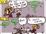 Dragon Age: Inquisition, doodles 15