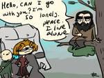 Dragon Age: Inquisition, doodles 20