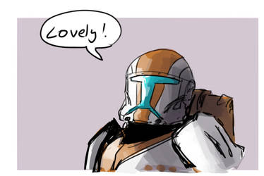 Republic Commando, 11 by Ayej