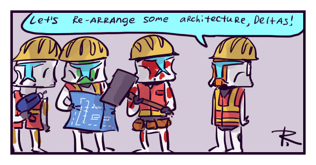 Republic Commando, 21 by Ayej