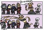 Darkest Dungeon, 7