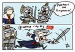 Oblivion, Doodles 8