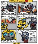 Transformers 5_The Last Knight, comics #2