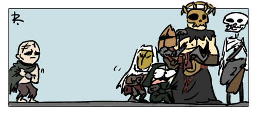 Darkest Dungeon, 13
